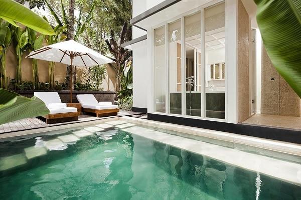Resort Como Uma Ubud, Bali