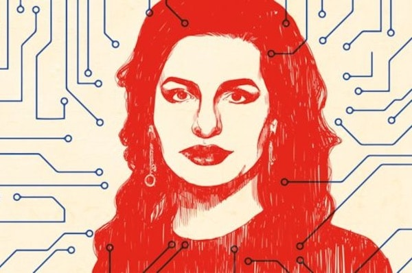 Cryptoqueen: How This Woman Scammed The World, Then Vanished