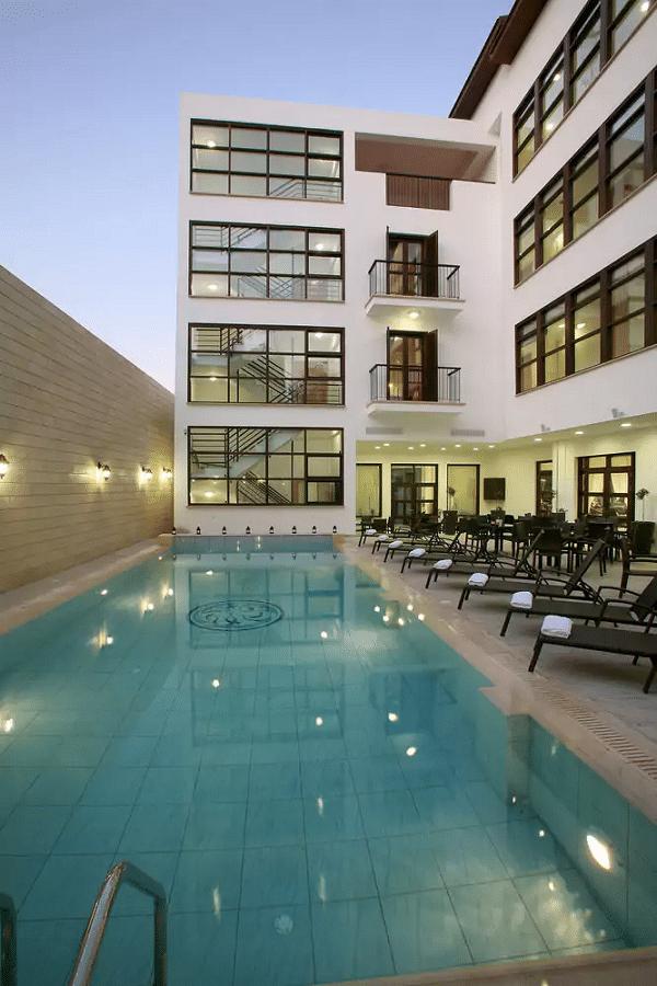 Royiatiko Hotel Nicosia, Cyprus