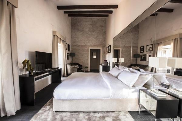 D.O.M. Hotel, Rome