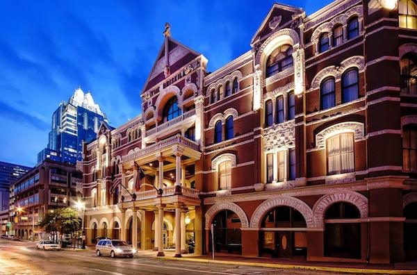The Driskill Hotel by Hyatt, Austin