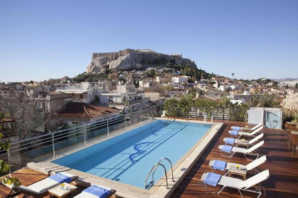 Hotel Electra Palace, Athens