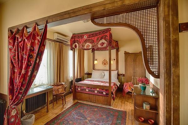 Hotel Empress Zoe, Istanbul