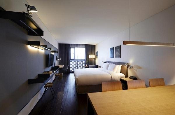 GLAD Hotel Yeouido, Seoul