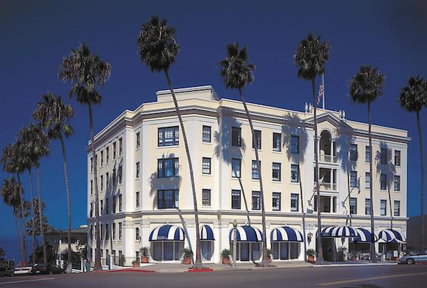 Hotel Grande Colonial La Jolla, San Diego