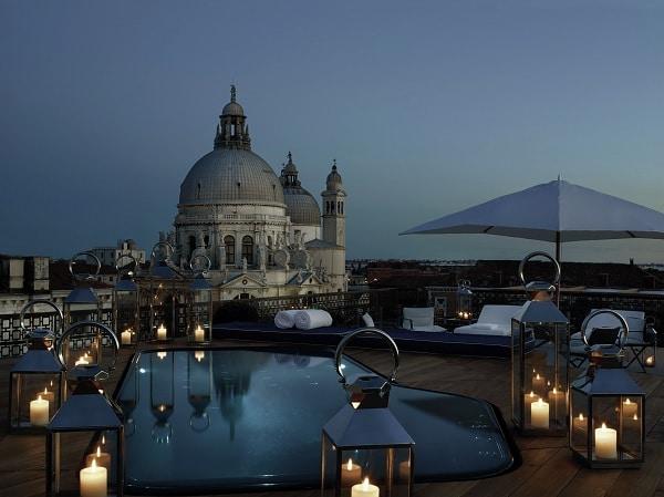 Gritti Palace Luxury Hotel, Venice