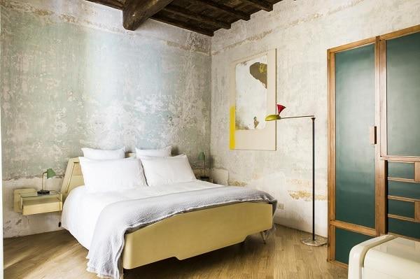G-Rough Hotel, Rome