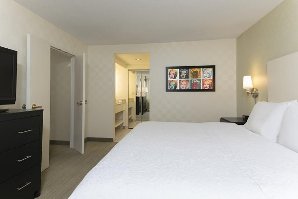 Hampton Inn & Suites Downtown, Chicago