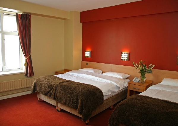 Harding Hotel, Dublin