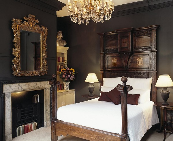 Hazlitt's Boutique Hotel, London