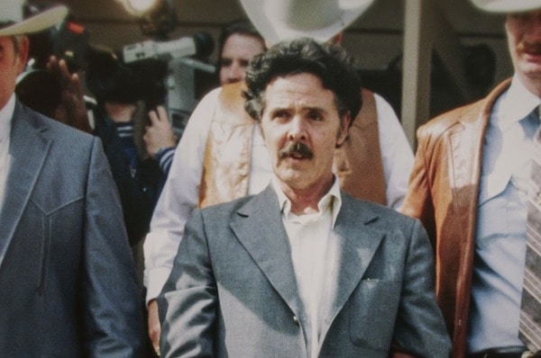 Henry Lee Lucas Was Considered America's Most Prolific Serial Killer. But He Was Really a Serial Liar.