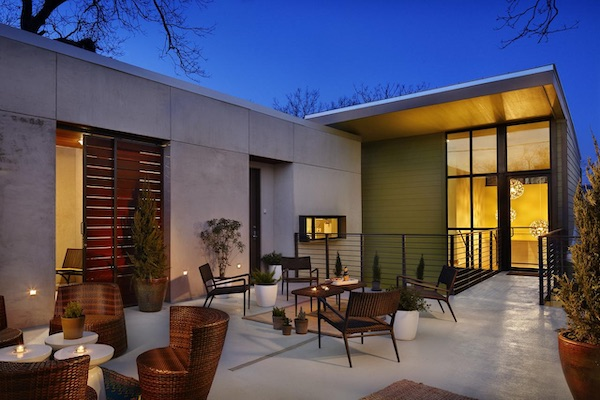 Heywood Hotel, Austin