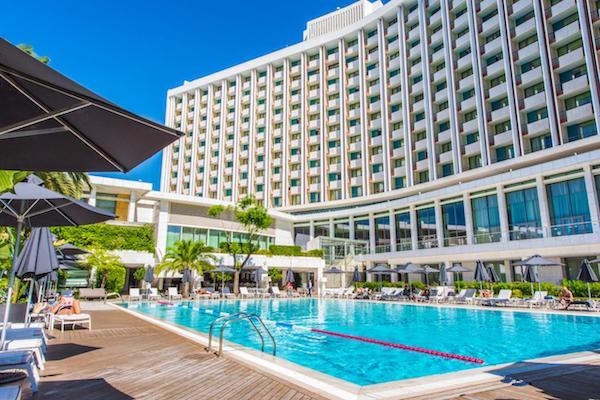 Hilton Hotel, Athens