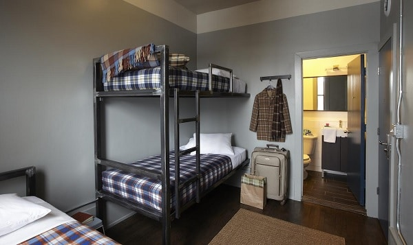 Hostel Holiday Jones, Chicago