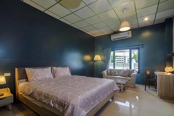 Hom Hostel & Cooking Club, Bangkok