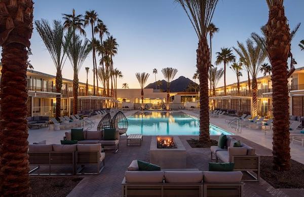 Hotel Adeline, Scottsdale