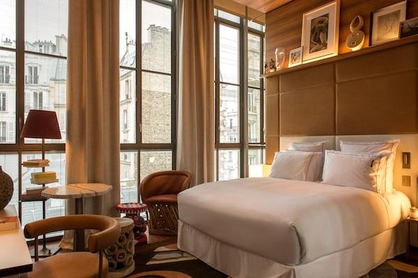 Hotel Brach, Paris