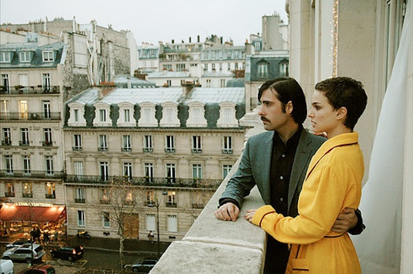 Hotel Chevalier: A Short Film By Wes Anderson
