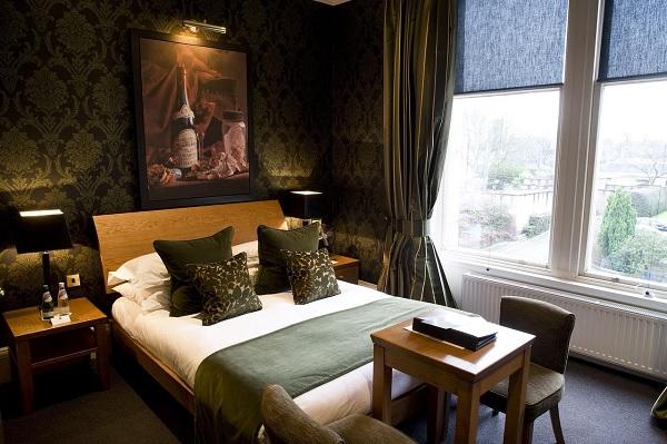 Hotel du Vin One Devonshire Gardens, Glasgow