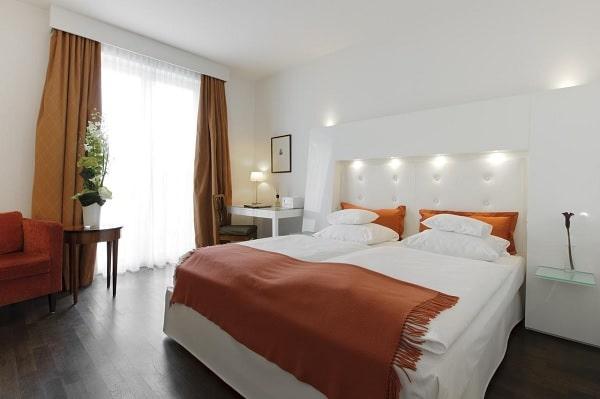 Hotel Gerbermühle, Frankfurt