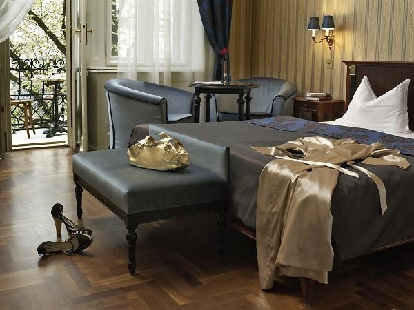 Hotel Gerlóczy Rooms de Lux, Budapest