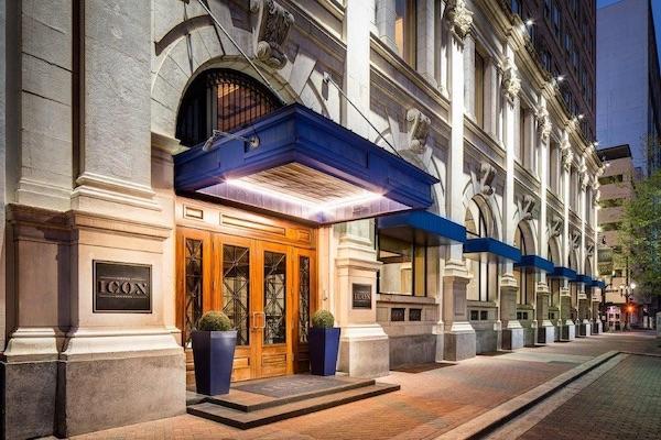 Hotel ICON, Houston