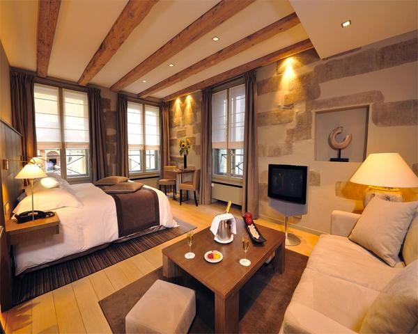 Hotel Les Armures, Geneva