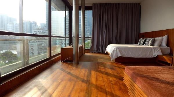 Hotel Luxx XL, Bangkok