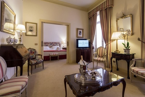 Hotel Relais & Châteaux Orfila, Madrid
