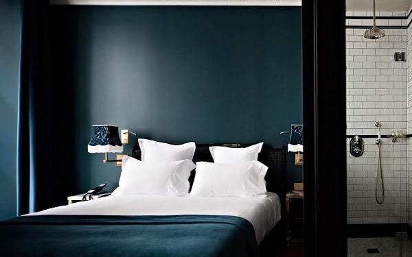 Hotel Providence, Paris