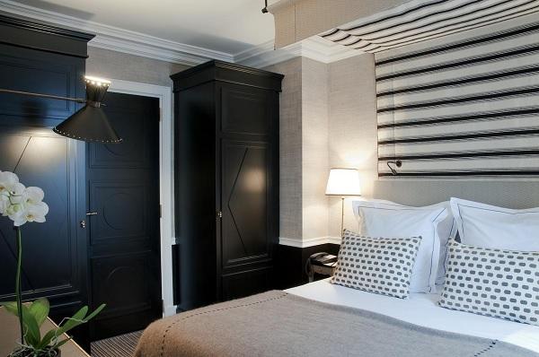 Hôtel Recamier, Paris