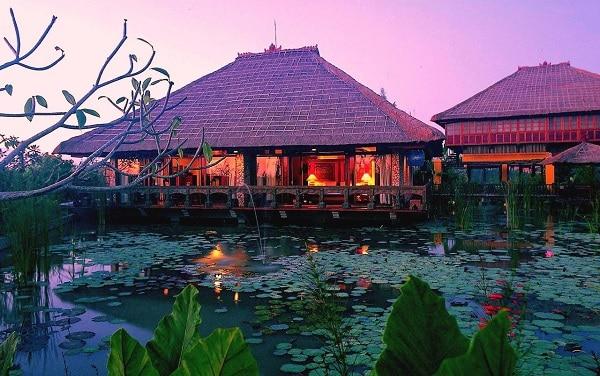 Hotel Tugu Canggu, Bali