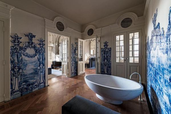 Hotel Verride Palácio Santa Catarina, Lisbon
