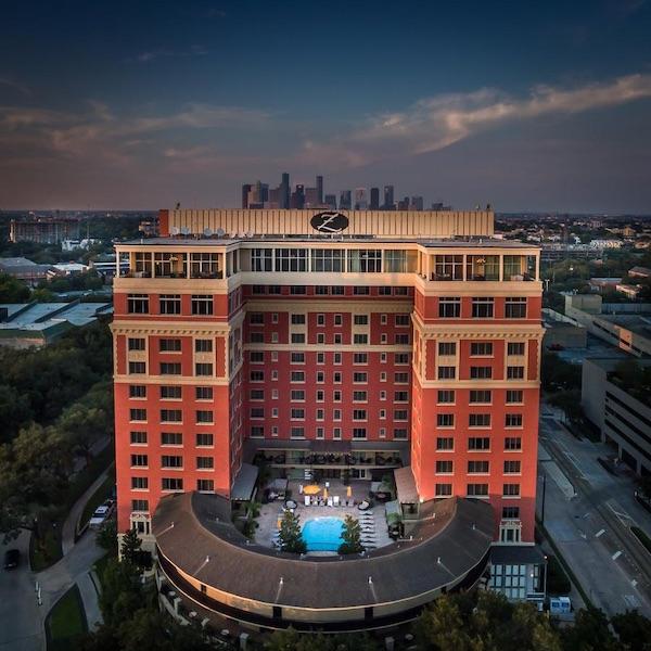 Hotel ZaZa Museum District, Houston
