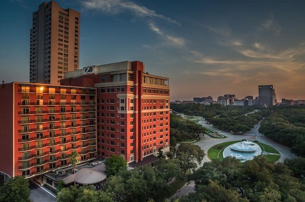 Best Hotels, B&B's and Hostels in Houston