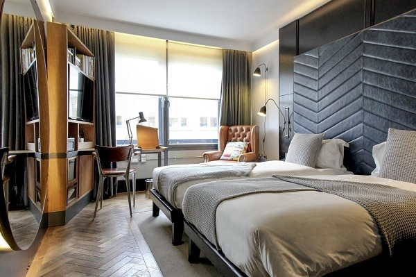 The Hoxton Hotel, London
