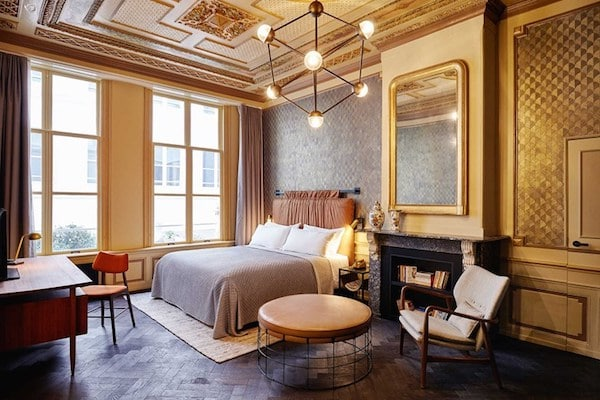 Best Hotels, B&B's and Hostels in Amsterdam