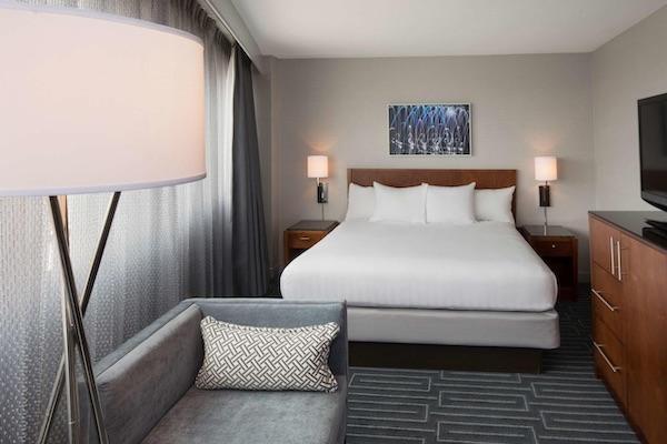 Hotel Hyatt Regency, Cincinnati