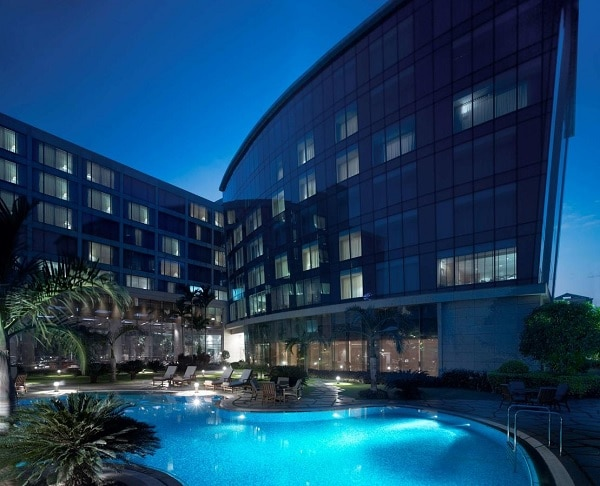 Hotel Hyatt Regency, Mumbai