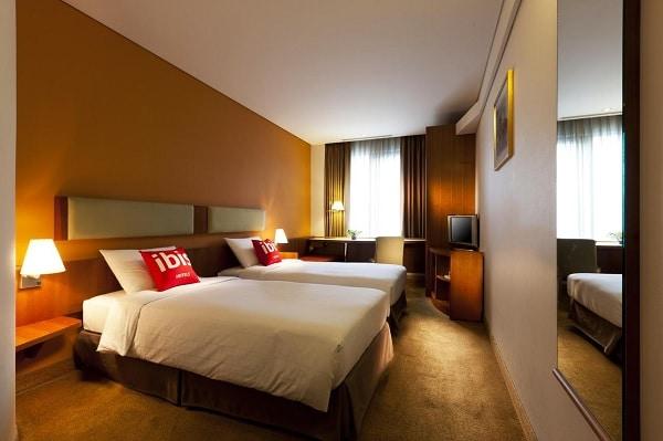 Hotel Ibis Ambassador Myeongdong, Seoul