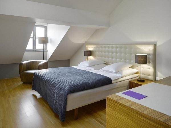 The ICON Hotel & Lounge, Prague