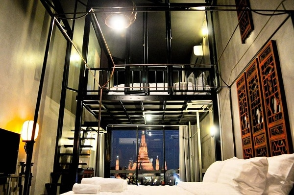 Inn A Day Hotel, Bangkok