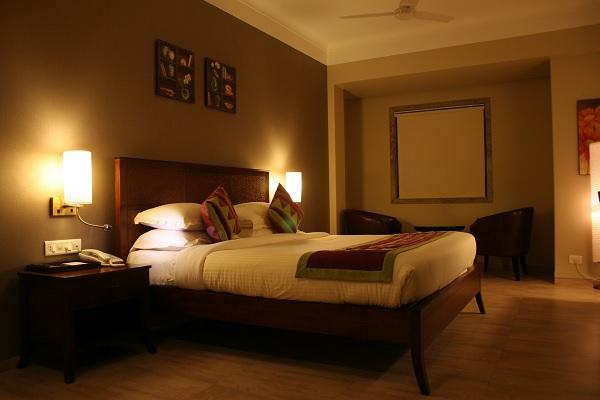 Juhu Residency Boutique Hotel, Mumbai