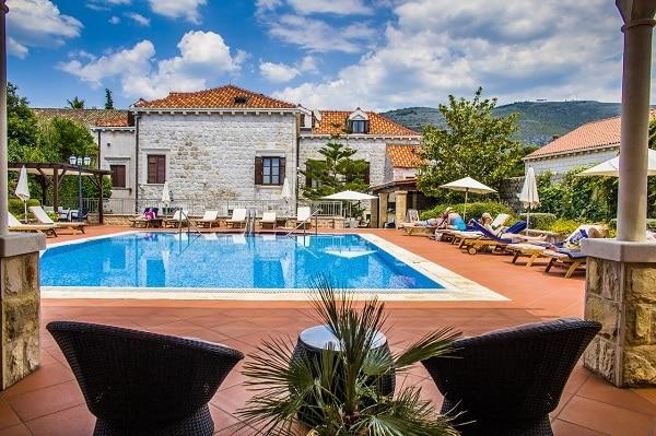 Boutique Hotel Kazbek, Dubrovnik