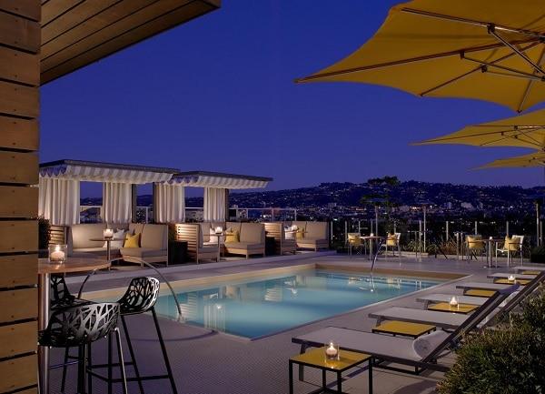 Kimpton Hotel Wilshire, Los Angeles