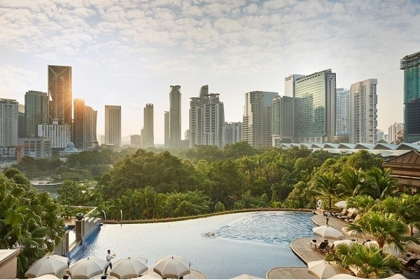Best Hotels, B&B's and Hostels in Kuala Lumpur