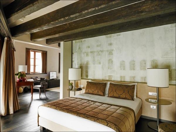 LaGare Hotel Murano, Venice