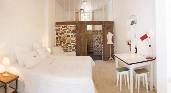 Guesthouse La Grenadine, Cape Town