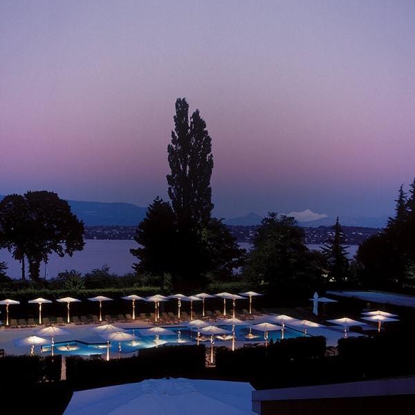 La Réserve Hotel & Spa, Geneva