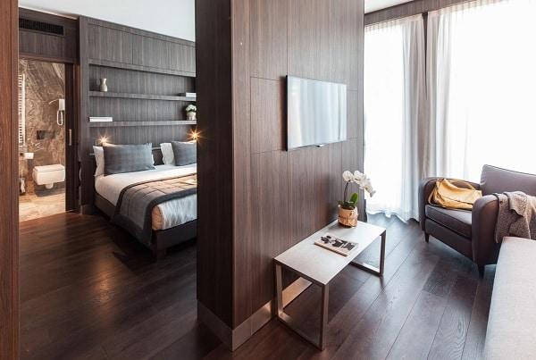 LaGare Hotel, Milan